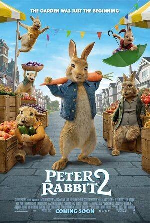 FFC:Peter Rabbit 2:The Runaway