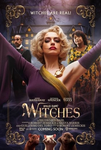 FFC: The Witches (2020)
