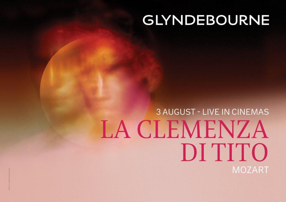 Glyndebourne: La Clemenza di Tito