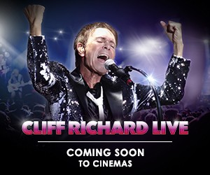Cliff Richard Live - 60th Anniversary Tour