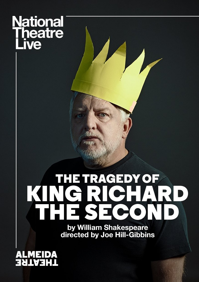 NT Live: The Tragedy of Richard II