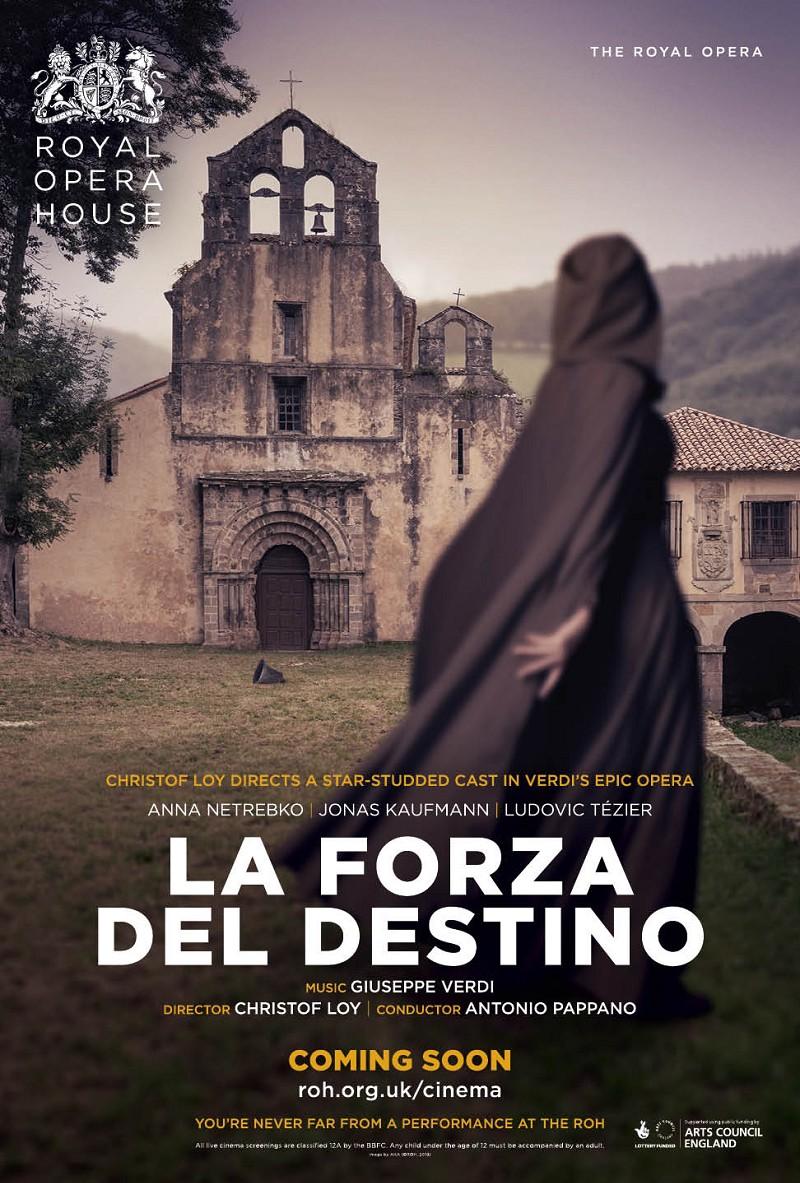 ROH: La Forza Del Destino (Encore)