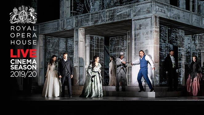 Don Giovanni (ROH Live)