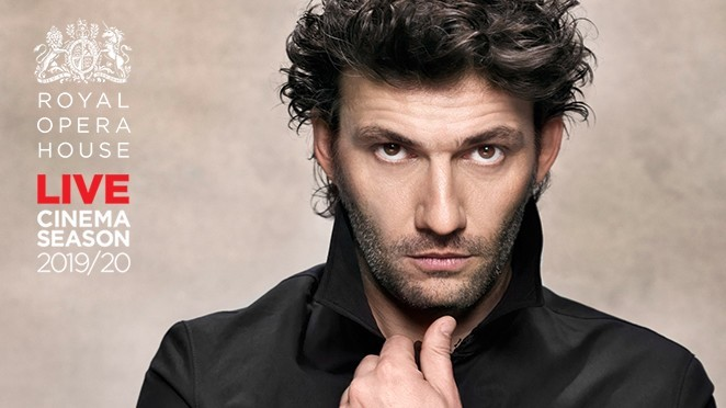 Jonas Kaufmann - Fidelio (New Production) ROH Live