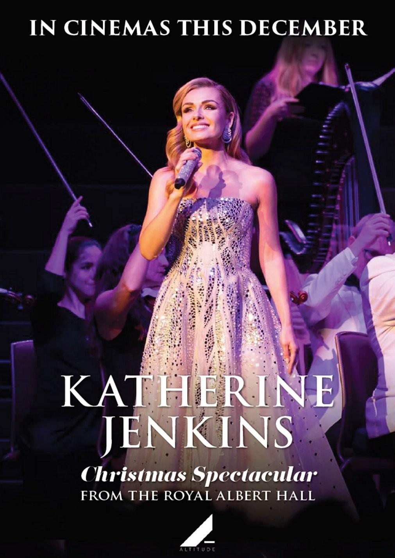 Katherine Jenkins - Christmas Spectacular