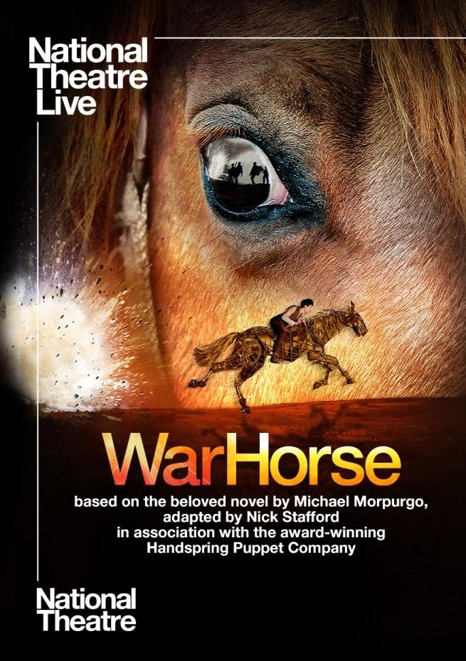 NT Live: WARHORSE
