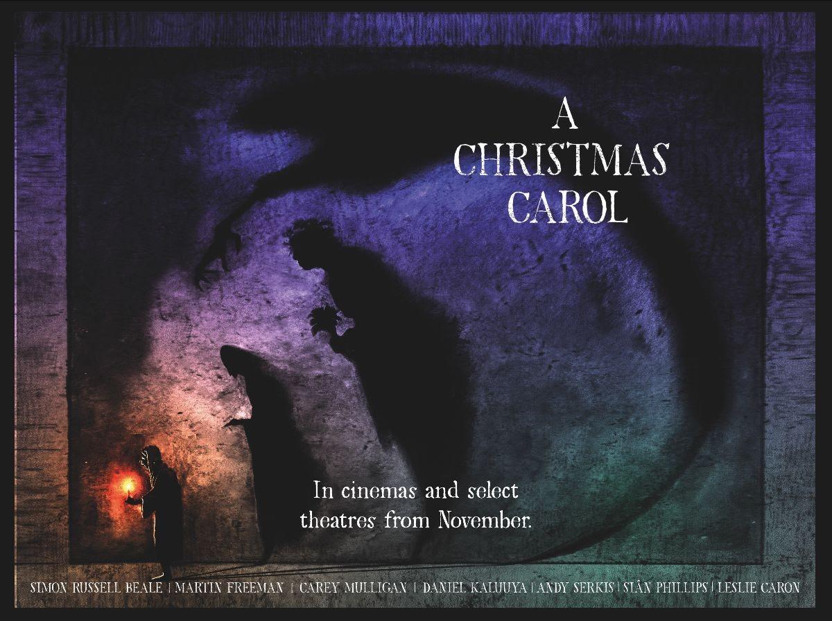 A CHRISTMAS CAROL - 2020