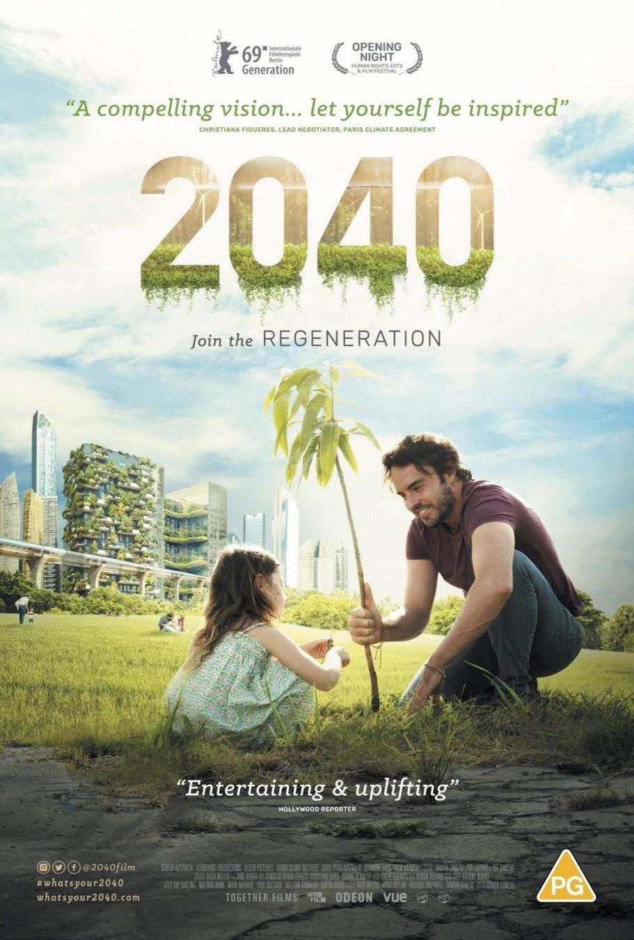 Virtual Screening - 2040