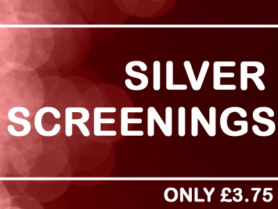 Silver Screenings