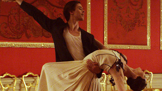 Bolshoi Ballet 2016-2017: The Golden Age