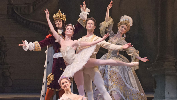 ROH - Royal Ballet 2016/17 Season: The Sleeping Beauty