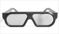 3D Glasses - Adult