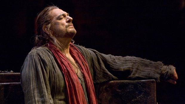 MET Opera 2016-17 Season - Nabucco