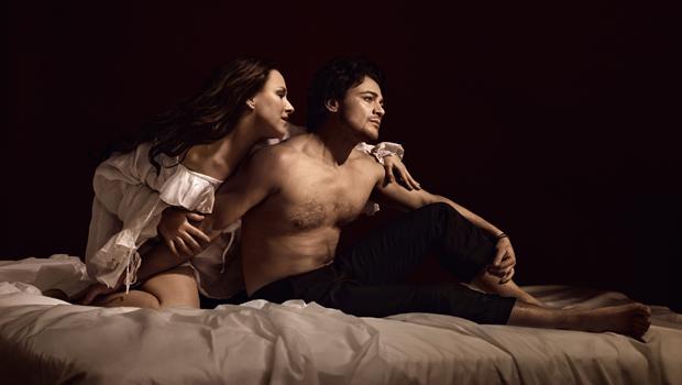 MET Opera 2016-17 Season: Romeo et Juliette