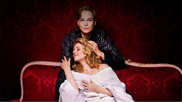 MET Opera 2016-17 Season - Der Rosenkavalier