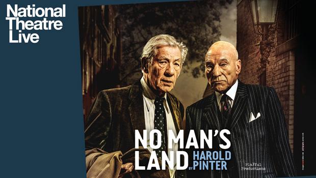 National Theatre - No Man's Land Encore