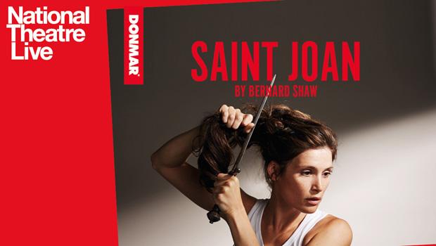 NT Live - Saint Joan