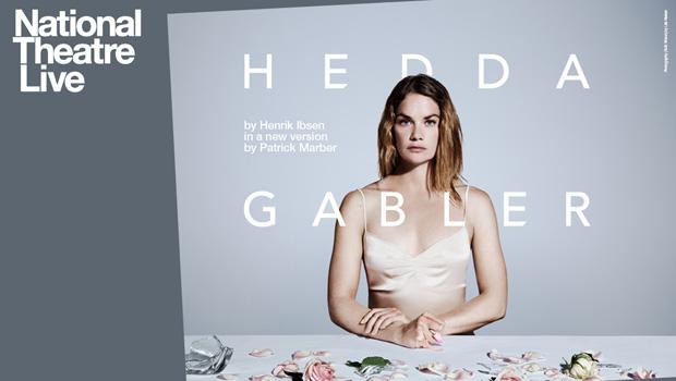 National Theatre - Hedda Gabler