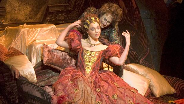ROH - Royal Opera 2016/17 Season: Les Contes D'Hoffmann