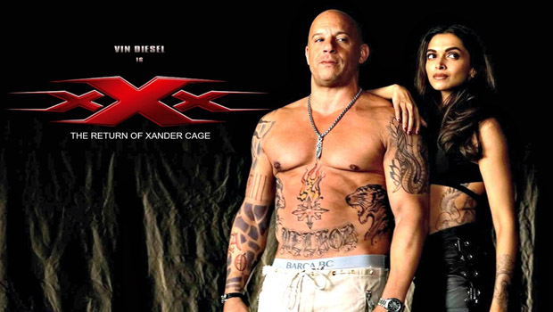 xXx 3: The Return of Xander Cage 2D