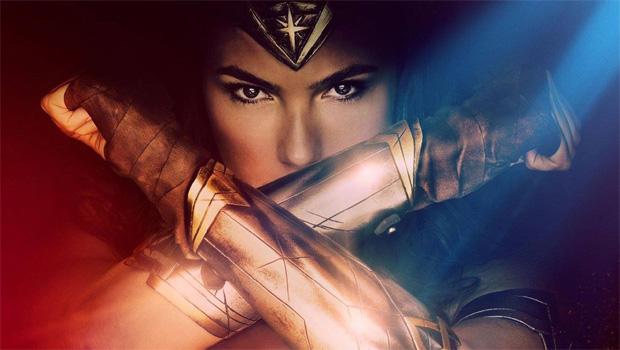 Wonderwoman 2D