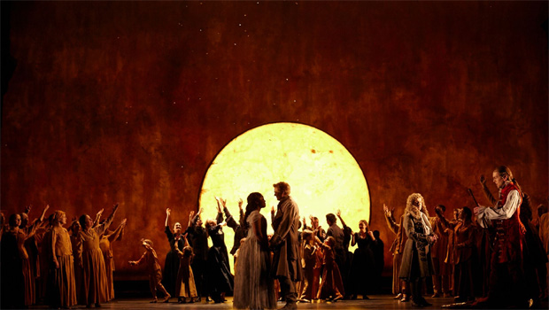 Royal Opera House 2017/18: The Magic Flute