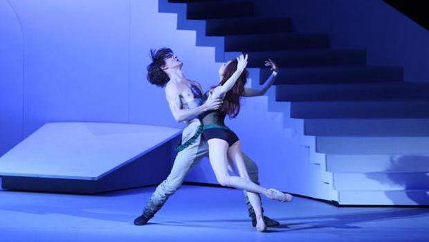 Bolshoi Ballet 2017-2018 Season: The Taming of the Shrew