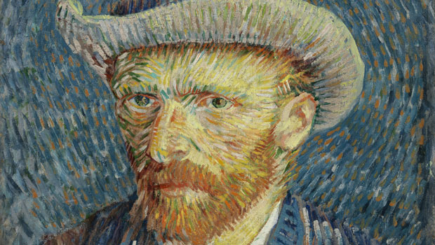 EOS Encore: Vincent Van Gogh: A New Way of Seeing (encore)