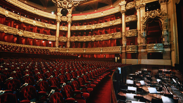 Opéra National de Paris: Pite, Pérez, Shechter
