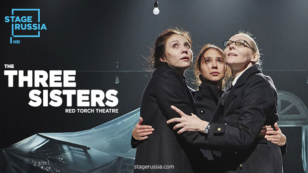 Stage Russia: Three Sisters