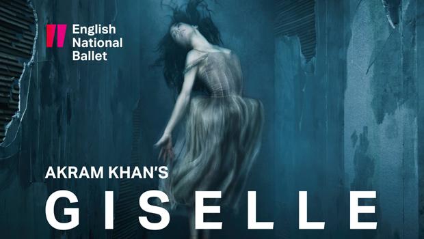 English National Ballet Akram Khan's Giselle