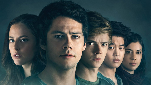 Maze Runner:The Death Cure 2D