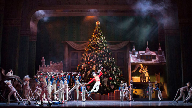 Royal Ballet 2018/19: The Nutcracker