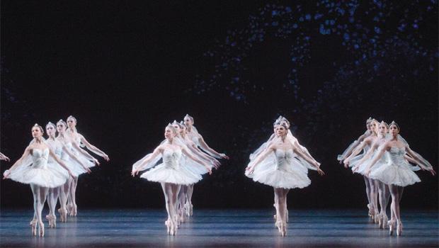 Royal Ballet 2018/19: La Bayadere