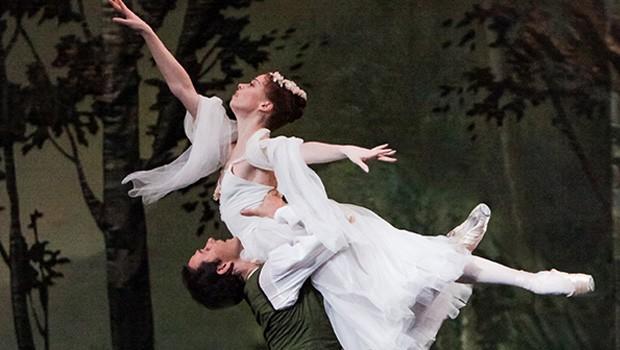 Bolshoi Ballet 2018-19 Season: La Sylphide