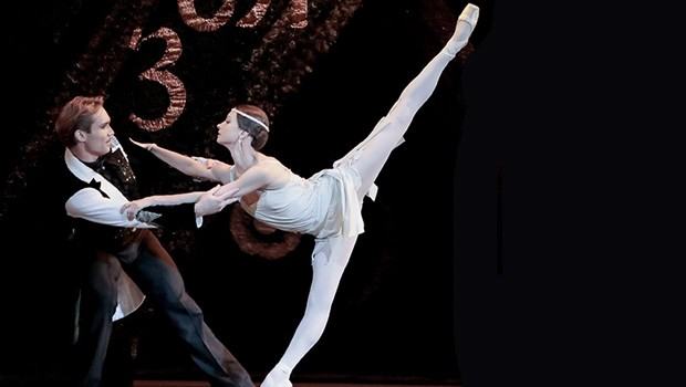 Bolshoi Ballet Season 2018-19: The Golden Age
