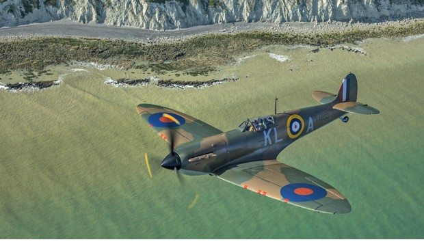 Spitfire: From the World Premiere