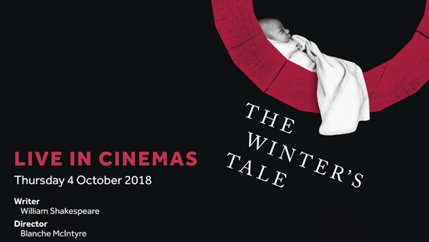 The Winter's Tale: Live from Shakespeare's Globes