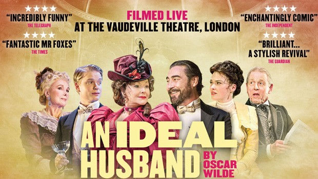 Oscar Wilde Season: An Ideal Husband