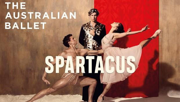 The Australia Ballet: Spartacus