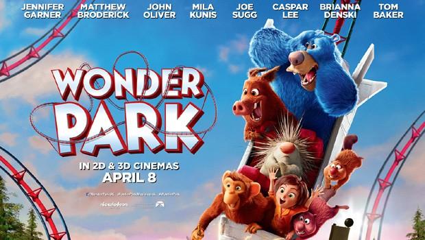 Wonder Park 2D