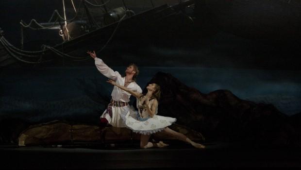 Bolshoi Ballet 2019-2020: Le Corsaire