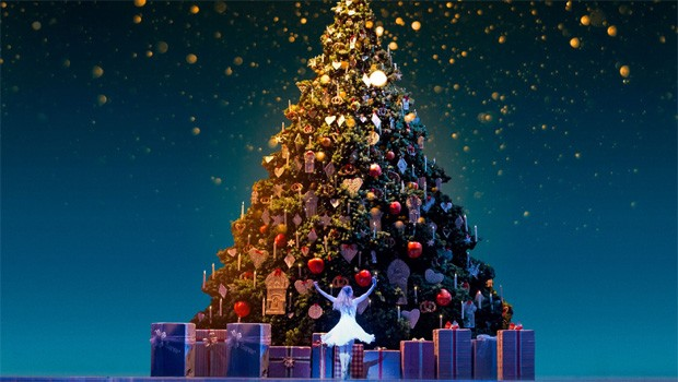 Royal Opera House Live Cinema Season 19/20: The Nutcracker