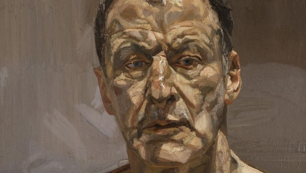 Exhibition on Screen Season Seven: Lucian Freud: A Self Portrait