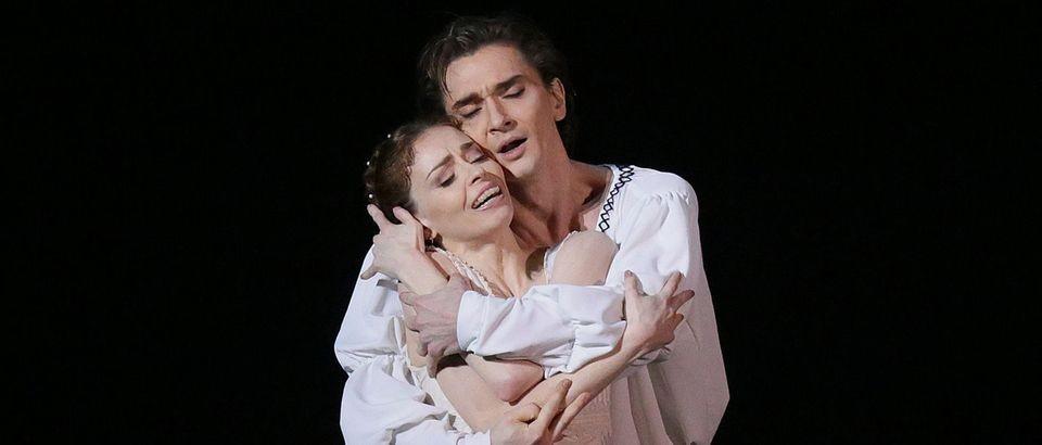 Bolshoi: Romeo and Juliet Image