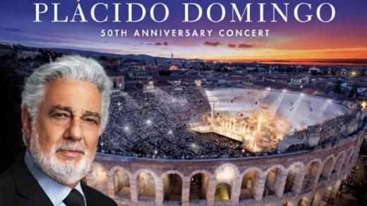 Placido Domingo Image