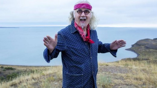 Billy Connolly - The Sex Life Of Bandages Image