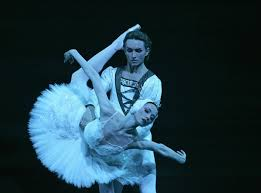 SWAN LAKE - RECORDED LIVE FROM THE BOLSHOI