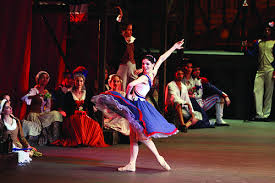 ANASTASIA - LIVE BALLET FROM ROH