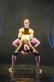 WOOLF WORKS - LIVE BALLET FROM ROH